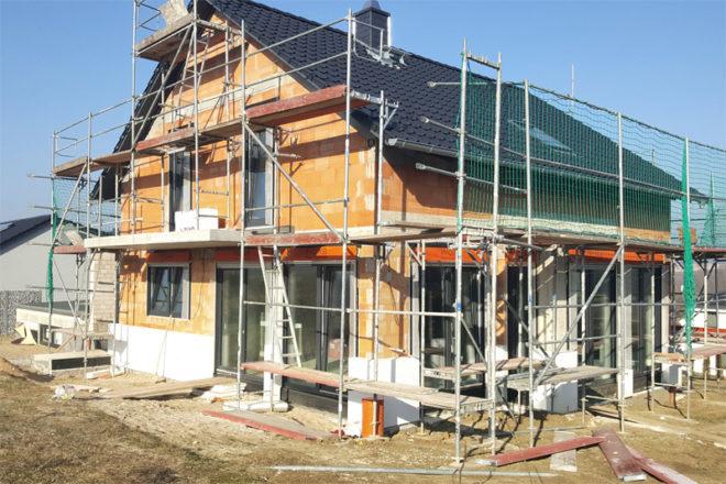 Einfamilienhaus in Derneburg