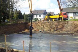 Neubau EFH in Seesen