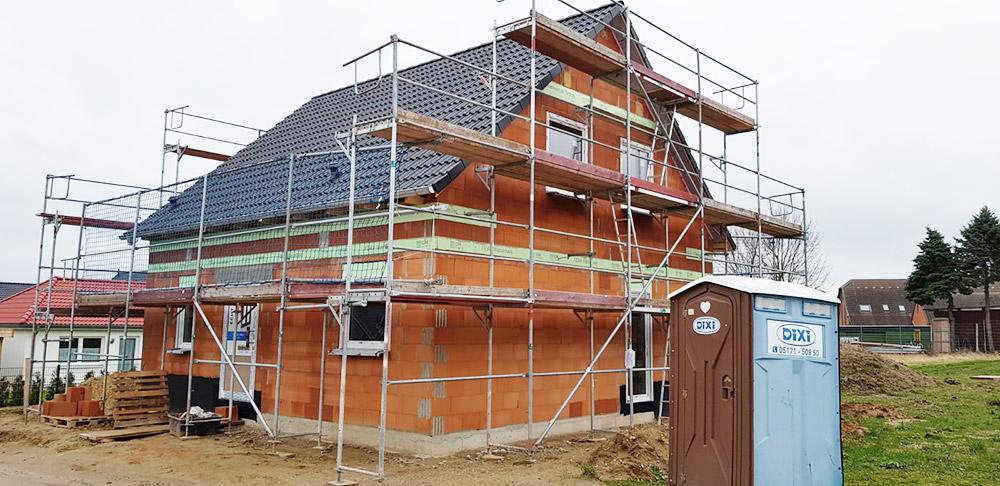 Einfamilienhaus in Sibbesse